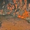 Fiammingo, il custode delle terre rosse di ferro