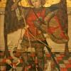 Con la spada e la bilancia in mano