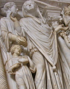matronae romane