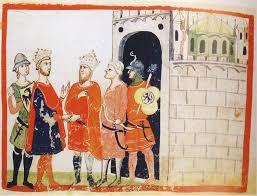 federico-e-il-sultano
