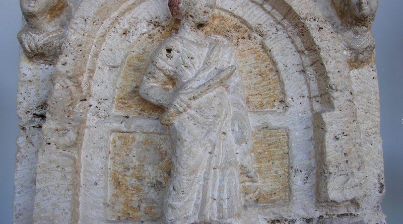 Vel Rafi. Ritratto di un architetto etrusco